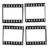 Deslice el marco Fotografía de archivo libre de regalías
