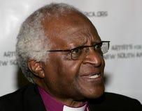 Desmond Tutu Στοκ φωτογραφίες με δικαίωμα ελεύθερης χρήσης