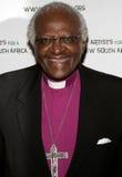 Desmond Tutu Stock Images