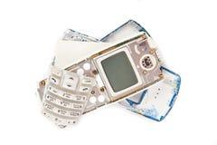 Desmonte o dispositivo Fotos de Stock Royalty Free