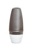 Desodorante de la carga rodada de los hombres aislado Imagen de archivo