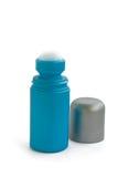 Desodorisante azul Fotografía de archivo libre de regalías