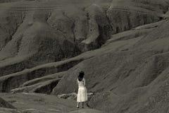 Desolación Fotografía de archivo libre de regalías