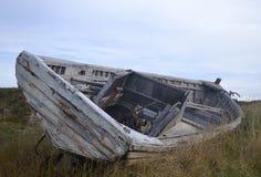 Desolate Vessel stock photos
