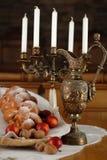 Desoration de la Navidad Imagenes de archivo