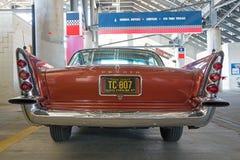 1957年DeSoto汽车 免版税库存照片
