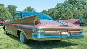 DeSoto 1961 Lizenzfreies Stockfoto