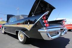 DeSoto-Abenteurer 1959 Stockbild