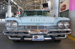 1959 DeSoto-Auto Royalty-vrije Stock Foto's