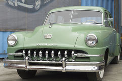 DeSoto Vintage Car Stock Photography