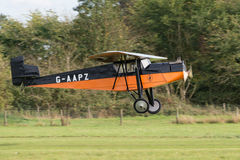 Desouter 1, air taxi, vintage aircraft Stock Photo