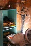 Desperdicios Imagen de archivo libre de regalías