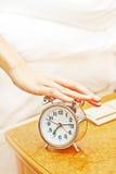 Despertador Imagens de Stock Royalty Free