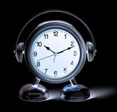 Despertador Fotografia de Stock Royalty Free