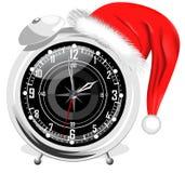 Despertador del Año Nuevo Ilustración del Vector