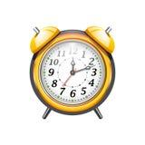 Despertador, ilustração do vetor Imagem de Stock Royalty Free