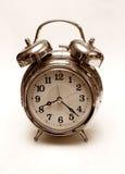 Despertador retro Imagens de Stock Royalty Free