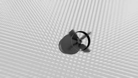 Despidos del empleo stock de ilustración