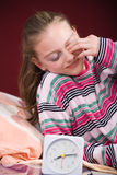 Despierte 2 Foto de archivo libre de regalías