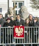 Desplome de Smolensk Fotos de archivo libres de regalías