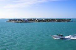 Desporto de barco Imagens de Stock Royalty Free