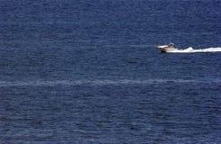 Desporto de barco imagens de stock