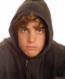 Despote d'adolescent photographie stock libre de droits