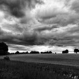 Después de la tormenta Imagenes de archivo