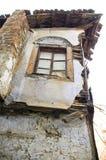 Después de terremoto Imágenes de archivo libres de regalías