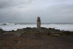 Después de tormenta… Imágenes de archivo libres de regalías