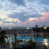 Después de tormenta… Fotografía de archivo libre de regalías