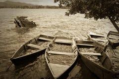 Después de tormenta Imagen de archivo libre de regalías