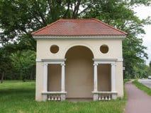 Dessau Duitsland royalty-vrije stock fotografie
