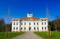 dessau georgium pałac Zdjęcia Royalty Free