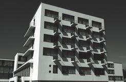 Bauhaus in Dessau Royalty Free Stock Photography