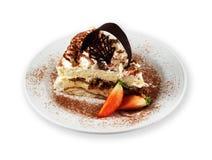 Dessert #10 stock foto's