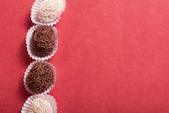 dessert Immagini Stock