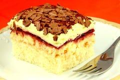 Dessert Images libres de droits