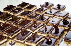 Dessert Royalty Free Stock Photography