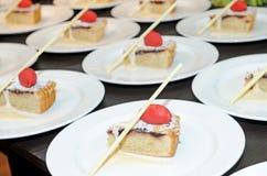 Dessert Stock Photos