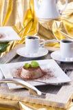 Dessert Photos libres de droits