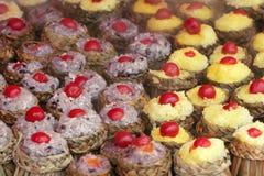 Dessert Royalty-vrije Stock Foto
