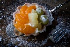 Dessert Fotografia Stock Libera da Diritti