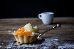 Dessert Immagini Stock Libere da Diritti