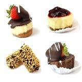 Dessert Immagine Stock
