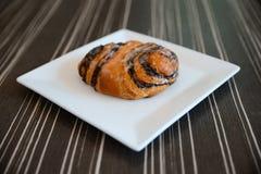 Dessert avec des clous de girofle Photo stock