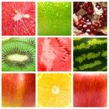 Dessert background Royalty Free Stock Image