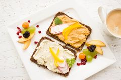 Dessert, Breakfast, Food, Dish royalty free stock image