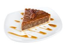 Dessert - cake Royalty Free Stock Photo
