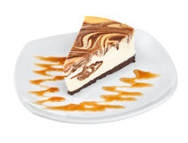 Dessert - cake Royalty Free Stock Photos